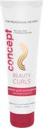 Concept Beauty Curls с Пчелиным Воском крем для укладки вьющихся волос