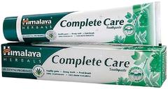 Himalaya Complete Care Toothpaste зубная паста с полным уходом