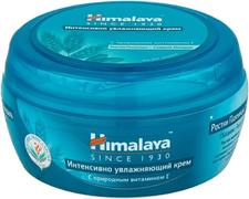 Himalaya с Природным Витамином Е крем интенсивно увлажняющий