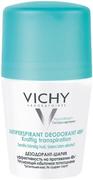 Vichy Antiperspirant Deodorant 48H дезодорант роликовый, регулирующий избыточное потоотделение