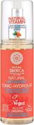 Natura Siberica Органический Гидролат Алтайской Облепихи тоник-гидролат для уставших и ослабленных волос