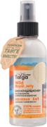 Natura Siberica Doctor Taiga Wild Royal Jelly Sos Repair на Пчелином Маточном Молочке био кондиционер для всех типов волос 5 в 1