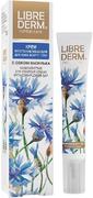 Librederm Herbal Care с Соком Василька крем восстанавливающий для кожи вокруг глаз