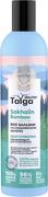 Natura Siberica Doctor Taiga Sakhalin Bamboo на Сахалинском Бамбуке био бальзам для сухих волос увлажняющий