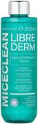 Librederm Miceclean тоник мицеллярный для чувствительной кожи лица
