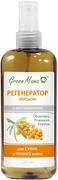 Green Mama Восстановление Облепиха, Ромашка Береза регенератор для сухих и тонких волос