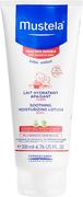 Мустела Bebe-Enfant Soothing Moisturizing Lotion Body молочко для тела увлажняющее успокаивающее для детей