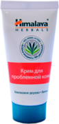 Himalaya Herbals Хлопковое Дерево и Витекс крем для проблемной кожи