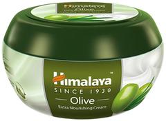 Himalaya Олива крем экстра питательный
