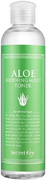 Secret Key Aloe Soothing Moist Toner тонер для лица натуральный увлажняющий