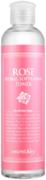 Secret Key Rose Floral Softening Toner тонер для лица увлажняющий с экстрактом дамасской розы