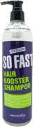 Secret Key Premium So Fast Hair Booster Shampoo Ex шампунь для быстрого роста волос