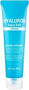 Secret Key Hyaluron Aqua Soft Cream крем-гель для лица гиалуроновый