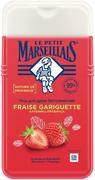 Le Petit Marseillais Клубника Прованса гель для душа экстрамягкий