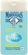 Le Petit Marseillais Морская Соль гель для душа экстрамягкий