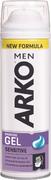 Арко Men Sensitive гель для бритья чувствительной кожи