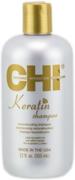 CHI Keratin Shampoo шампунь кератиновый
