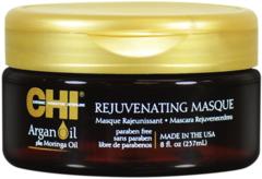 CHI Argan Oil Plus Moringa маска омолаживающая с маслом арганы и маслом моринга