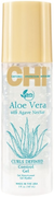 CHI Aloe Vera with Agave Nectar гель для укладки волос
