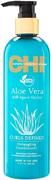 CHI Aloe Vera with Agave Nectar кондиционер для облегчения расчесывания волос