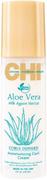 CHI Aloe Vera with Agave Nectar крем увлажняющий для вьющихся волос