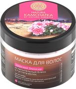 Natura Siberica Natura Kamchatka Царский Эликсир маска для тонких, сухих и ломких волос