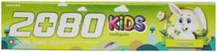 Kerasys Aekyung Kids Dental Clinic 2080 Apple детская зубная паста со вкусом яблока