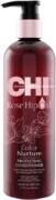 CHI Rose Hip Oil Color Nurture Protecting Conditioner кондиционер для поддержания цвета