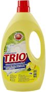 Kerasys Antibacterial Trio Fresh Lemon Fragrance средство для мытья посуды с ароматом лимона