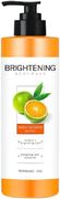 Kerasys Shower Mate Brightening Green Tangerine гель для душа с экстрактом зеленого мандарина