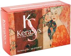 Kerasys Silk Moisture Bar косметическое мыло для сухой кожи