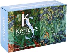 Kerasys Mineral Balance Bar мыло косметическое для жирной кожи