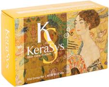 Kerasys Vital Energy Bar мыло косметическое для нормальной кожи