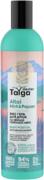 Natura Siberica Doctor Taiga Altai Mint & Pepper Body Positive антицеллюлитный био гель для душа