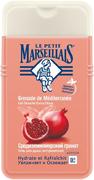 Le Petit Marseillais Средиземноморский Гранат Bio гель для душа