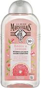 Le Petit Marseillais Блеск и Сияние Эссенция Мака и Грейпфрут био шампунь для лишенных блеска волос
