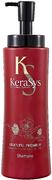Kerasys Hair Clinic System Oriental Premium Shampoo шампунь для всех типов волос