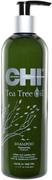 CHI Tea Tree Oil Shampoo шампунь с маслом чайного дерева