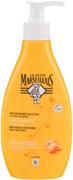 Le Petit Marseillais Питание Карите, Сладкий Миндаль и Масло Арганового Дерева молочко увлажняющее для очень сухой кожи тела