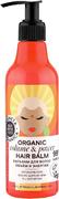Планета Органика Hair Super Food Объем и Энергия Органическое Масло Дерева Ним бальзам для волос