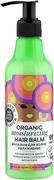 Планета Органика Hair Super Food Увлажнение Органическое Масло Купуасу бальзам для волос