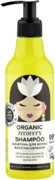 Планета Органика Hair Super Food Восстановление Органическое Масло Нони шампунь для волос