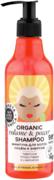 Планета Органика Hair Super Food Объем и Энергия Тибетские Ягоды Годжи шампунь для волос