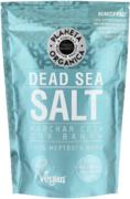 Планета Органика Fresh Market Dead Sea Salt морская соль мертвого моря для ванны