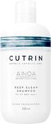 Кутрин Ainoa Weightless Care Deep Clean Shampoo шампунь для глубокого очищения всех типов волос