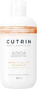 Кутрин Ainoa Body Vitality Shampoo шампунь для укрепления волос