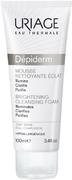Урьяж Depiderm Mousse Nettoyante Eclat крем-мусс очищающий придающий сияние коже лица и шеи