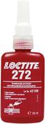Локтайт 272 резьбовой фиксатор средней прочности высокотемпературный