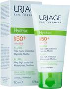 Урьяж Hyseac Fluide SPF50+ эмульсия для лица солнцезащитная