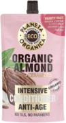 Планета Органика Eco Organic Аlmond+Ceramides бальзам для молодости волос